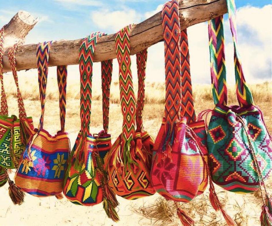 mochila sac colombien blog JUA&CO