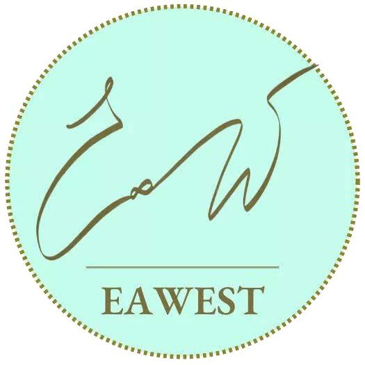 logo eawest