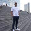 T-Shirt L'Homme sans cible sur JUA&CO