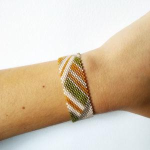bracelet GM automnal sur JUA&CO 2
