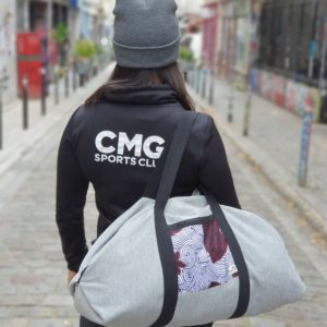Sac de sport wax wits sur JUA&CO CMG sports club