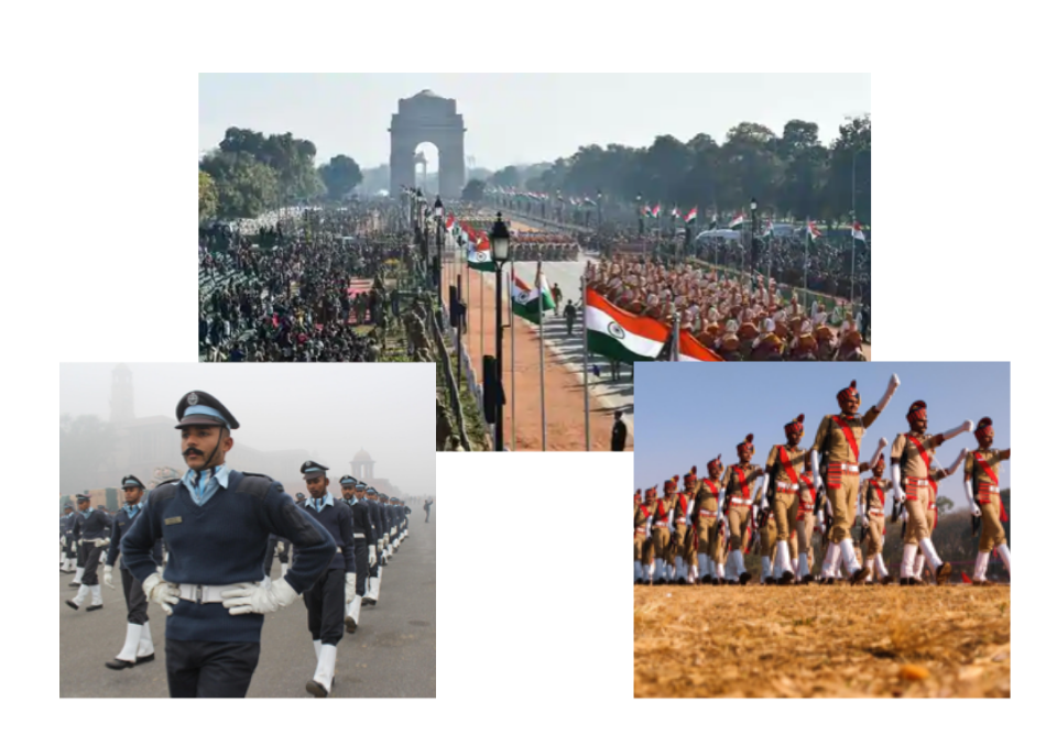 the republic day Inde #2