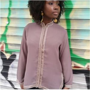 blouse top mao jua&co rachaa & you