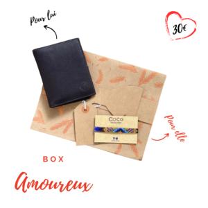 Box Saint-Valentin sur JUA&CO