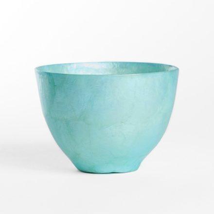 Tasse En Nacre Turquoise SUR JUA&CO